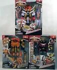 Power Rangers Super Samurai Gigazord
