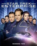 Star Trek Enterprise Season 2