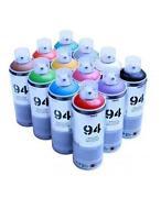 Montana Spray Paint
