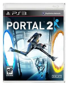 WANTED: Portal 2