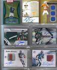 Football Jersey Card Lot