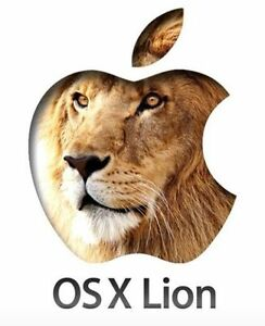 Apple OSX Lion 10.7 Reinstall - Upgrade - Repair