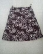 Ladies Knee Length Skirt Size 14