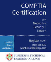 A+ Certification Classes