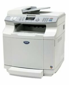 Brother MFC 9420CN Printer/Scanner/Copier/FAX