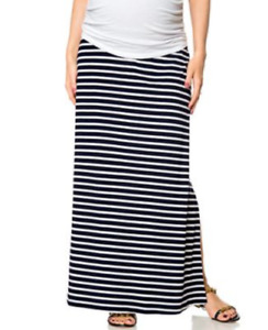 MATERNITY | Maxi skirt, Medium