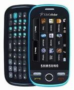 US Cellular Samsung Messager