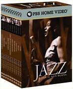 Ken Burns Jazz DVD