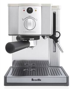 cafetiere brevillle roma