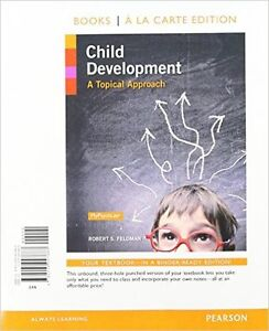 SELLING CHILD DEVELOPMENT (A TOPICAL APPROACH) BOOK