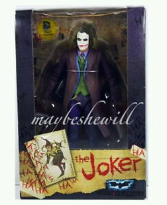 NECA US Comics The Joker Batman Dark Knight Clasic 7
