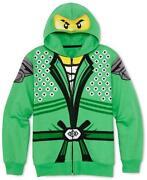 Ninjago Jacket