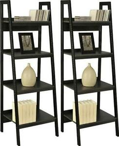 Ladder Shelf Home Amp Garden Ebay