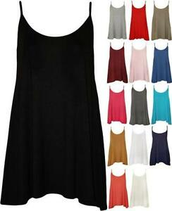 Strappy Cami Vest Tops for Women  bef8df2c8