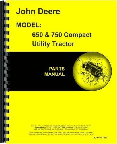 john deere 650 business industrial john deere 650 parts