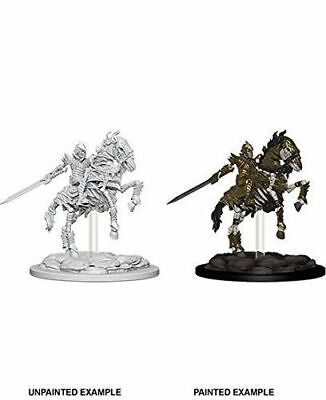 Pathfinder Deep Cuts Skeleton Knight Horse Miniatures Dungeons Dragons WZK73359](Skeleton Knight)
