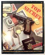 Top Secret TSR