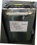 GE Profile Dishwasher