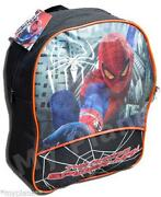 Spiderman Backpack