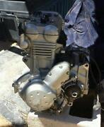 EX650 Engine