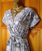 Vintage Cotton Dress 1950s