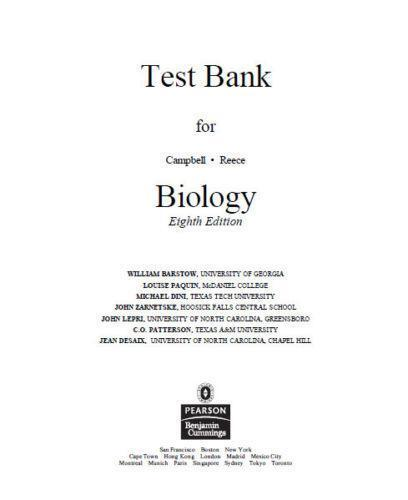 test bank id