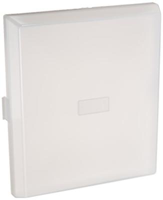 Bathroom Vent Fan Light Lens Cover Bath Ventilation Replacem