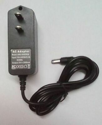Power supply Adapter Charger for G-Box MX 2 M8 MXQ MX3 Android XBMC TV Box 5.5mm, used for sale  Shipping to Canada