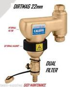 Magnetic Boiler Filter