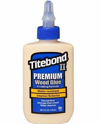 Franklin International 5002 Titebond-2 Wood Glue 4-ounce