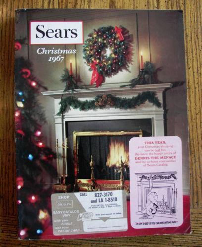 fe6d8a30e792 Sears Catalog | eBay