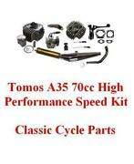 Tomos Engine