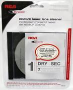 Laser Disc Cleaner