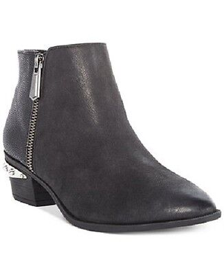 NEW CIRCUS BY SAM EDELMAN Holt Ankle Boot Size 6/Black Great Gift Idea ~ - Circus Ideas