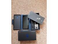 Samsung Galaxy s8 - Vodafone - Midnight Black - Brand New