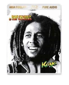 Kaya (Blu-Ray Audio) von Bob Marley & The Wailers (2013)NEU&OVP!!!
