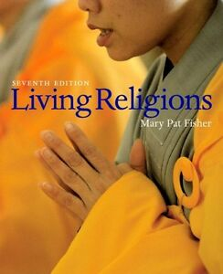 Living Religions - Seventh edition, paperback