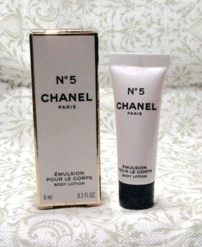 37317f198b8 Chanel No 5 Velvet Body Cream