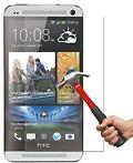 Tempered Glass Screen protector HTC ONE M7