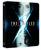 X-files Fight The Future DVD