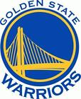 Golden State Warriors Sticker