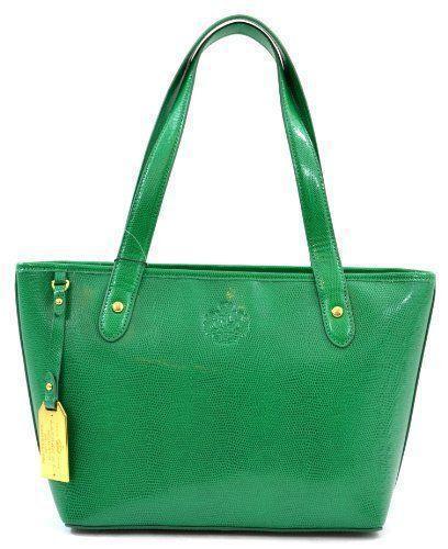 9e9228b8608 Emerald Green Handbag   eBay