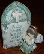 Collectible Angel Figurines