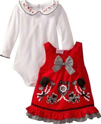 Twin Girl Toddler Clothes Ebay