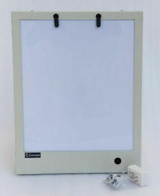 X-ray Led Illuminator Wall Mounting View Box Dentist Very Bright Led