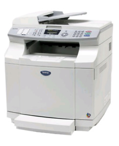 Brother Printer MFC - 9420CN Office Printer