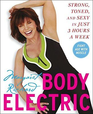 Body Electric by Richard, Margaret
