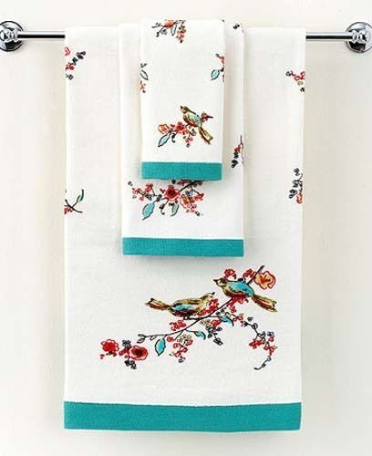 Hand Towel Near Me: Top 5 Lenox Fingertip Towel Sets