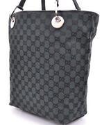 Gucci Shopper Tote