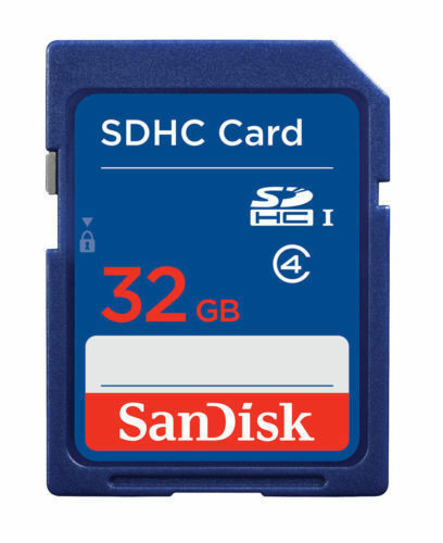 Sandisk SD Card Micro SD 8/16/32/64/128 GB Memory Reader Ultra Extreme pro lot